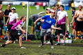 Godiva vs Vintage - Pool A - Women Masters - WUCC 2014