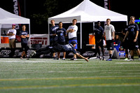Men's Semis - 2014 USAU National Championships
