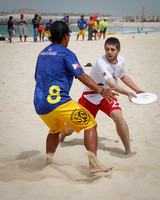 WCBU 2015 Wed, Open Master, PHI vs FRA