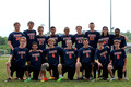 Team Photos - USAU Southern HS Championships 2015