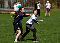 Saturday Action - Great Lakes Regionals