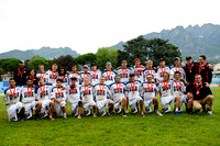 WJUC 2014 Open Silver Medalists, USA U19 Open Team Photo