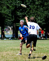 DC Ultimate Championships: Semifinals & Consolation round