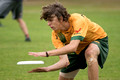 Pool C Open (AUS, AUT, IRL, PHI, BEL) - WU23 Ultimate Championships 2015
