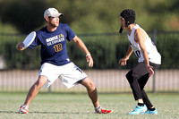 Day 3 of the 2015 USA Ultimate Nationals Championships