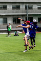 Day 8: Finals Highlights - 2012 WFDF World Ultimate Championships