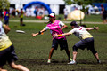Revolution vs Woodchicas - Power Pool K - Women's Division - WUCC 2014