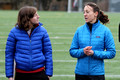 Full Coverage - Seattle Rainmakers Tryout 2/21/16
