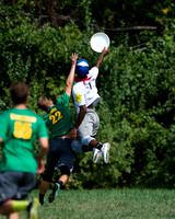 2016 Mid-Atlantic Club Regionals Sunday action