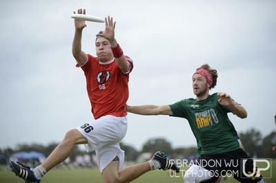 UltiPhotos: Thursday Open Preview -- 2012 Club Championships &emdash; USA Ultimate Club Championships 2012: Thursday Pool Play