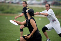 Traffic vs Showdown - Pool Play - USA Ultimate US Open Champions