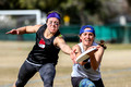 USAU WUGC West Coast Tryouts 2016