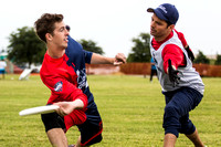AUDL Regular Season - Dallas Roughnecks vs Raleigh Flyers