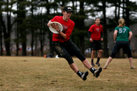 New England Open -- Saturday Action