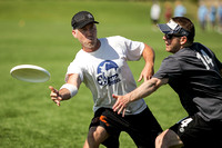 USA Ultimate Masters Championship - Sunday