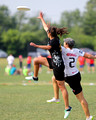 Women's Division Placement Games - USAU US Open 2015