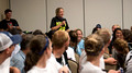 Girls' Ultimate Movement (GUM) Presentation - USAU US Open 2015