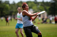 Boston Invite 2015 -- Women's Division