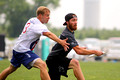 Men's Division Pool Play - Round 1 - USAU US Open 2015