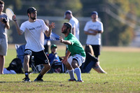 USAU Northeast Open Regionals -- Saturday
