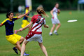 Colombia vs Latvia - Women's Tues - 2014 WJUC