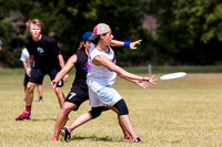 2014 South Central Mixed Regionals - Saturday