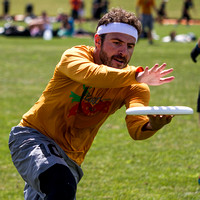 2013 USA Ultimate Metro New York Open Sectionals