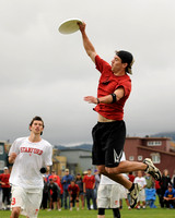 Sunday Photo Highlights Preview -- 2011 USAU College Championship