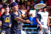2015 Pan-American Ultimate Championships (PAUC) - Women's Finals