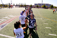 Sunday - 2015 USAU National Championships