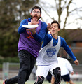 Highlights - Portland Stags Tryout 2/21/16