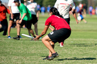 USAU Club Nationals 2014