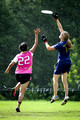 Scandal v Revolution - Round Robin - Women's Sat - 2013 USAU US Open