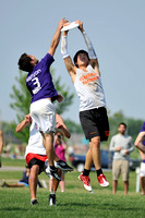 Sunday Open Preview - 2012 USAU D-III College Championships