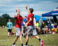 2015 Mid-Atlantic Club Regionals Sunday action