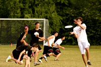 Open Consolation Games -- Paideia Cup 2012