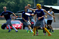 Sunday Open Finals -- USAU 2012 HS Southerns