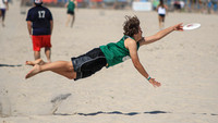 LI Beach Ultimate - July 16, 2015