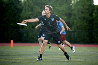 MLU Spinners vs. Current
