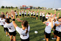 Thursday Round 1 - 2015 USAU National Championships