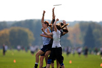 Saturday Preview -- 2012 USAU Northeast Regionals