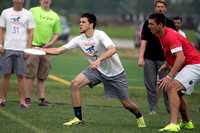 PoNY vs Furious George - Pool Play - USA Ultimate US Open Champi