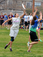 Saturday from 2014 Women's Centex