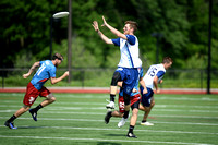 MLU Whitecaps at Spinners