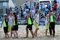 Mixed Finals - USAU Beach Championships 2015