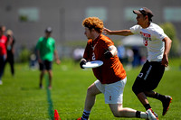 Friday Round 2 - 2015 USAU DI College Championships