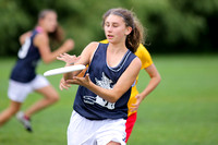 Saturday - 2015 USAU Youth Club Championship