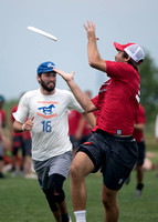 PoNY vs Truck Stop - Pool Play - USA Ultimate US Open Championsh