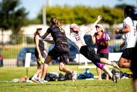 USAU Club Nationals 2015