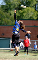 USA Ultimate Nationals Championships 2013 - Women's 3rd Place Ga